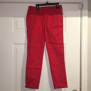 🔥 Brand New Hampton Chinos Hilfiger Pants
